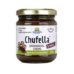 Govinda Chufella Erdmandel-Kakao-Creme 6x220g