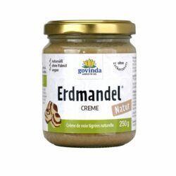 Govinda Erdmandel-Creme 6x250g