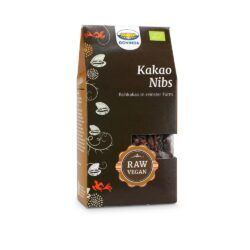 Govinda Kakao-Nibs Knabberspaß 6x100g