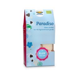 Govinda Paradiso-Konfekt 6x100g