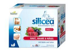 Hübner Original silicea® DIRECT Rotfrucht 30Stück