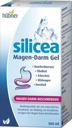 Hübner Original silicea® Magen-Darm Gel 500ml