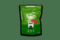 HANS Brainfood HANS Bio-Gras-Proteinmix 250g
