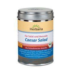 HERBARIA Caesar Salad bio M-Dose 6x120g