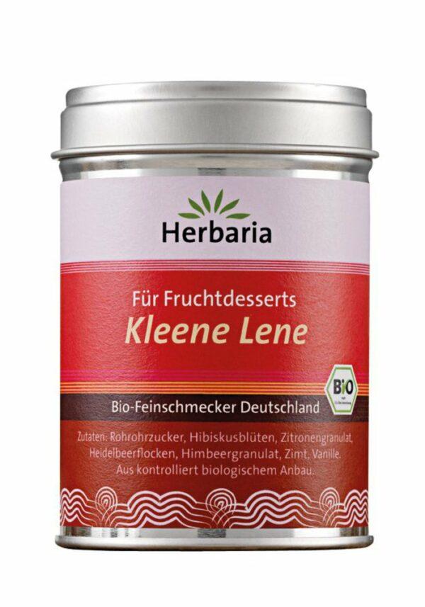 HERBARIA Kleene Lene bio M-Dose 110g