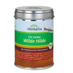 HERBARIA Wilde Hilde bio M-Dose 100g