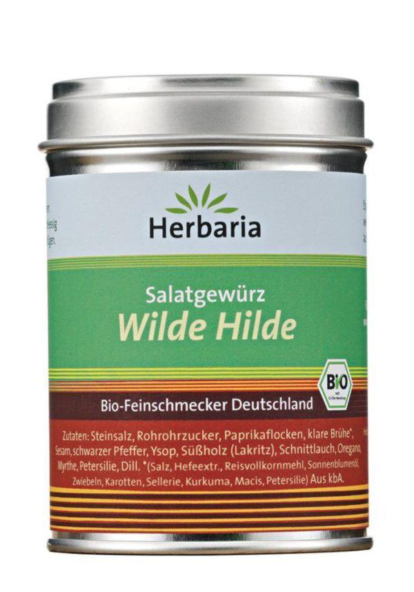 HERBARIA Wilde Hilde bio M-Dose 6x100g