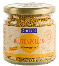 HOYER Blütenpollen Premiumqualität 6x225g