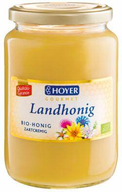 HOYER Landhonig 6x1kg