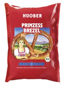 HUOBER BREZEL HUOBER Prinzess Brezel 12x125g
