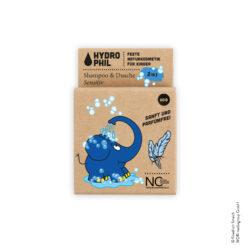 HYDROPHIL 2in1 Shampoo & Dusche Elefant