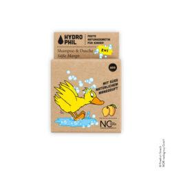 HYDROPHIL 2in1 Shampoo & Dusche Ente