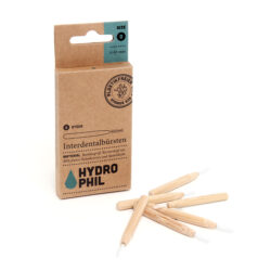 HYDROPHIL Interdental-Bürste 0,40mm 1Stück