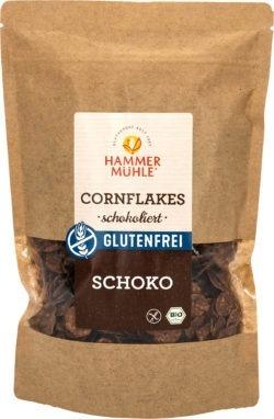 Hammermühle Bio Schoko Cornflakes gf 8x200g