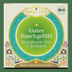 Hari Tea Gutes Bauchgefühl - Honigbusch & Zimt 6x20g