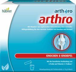 Hübner Arthoro arthro 600g