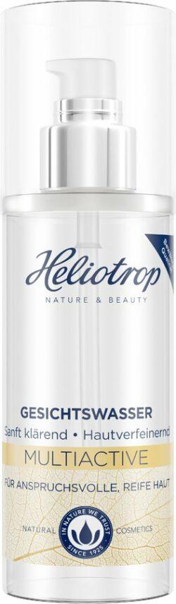 Heliotrop Multiactive Gesichtswasser für anspruchsvolle, reife Haut 150ml