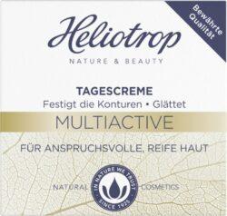Heliotrop Multiactive Tagescreme für anspruchsvolle, reife Haut 50ml