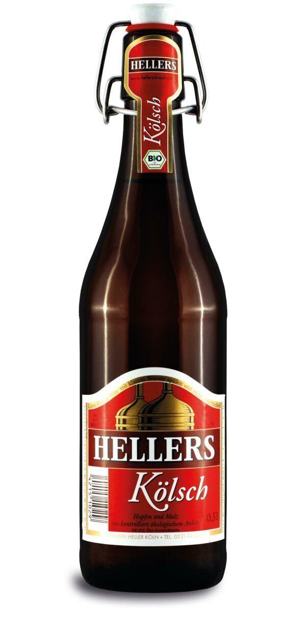Hellers  Kölsch 16x500ml