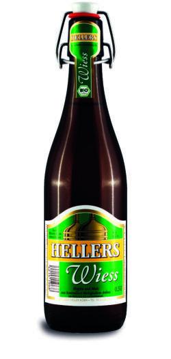 Hellers  Wiess 16x500ml