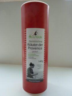 Heuschrecke Kräuter der Provence, Gastro, kbA 140g