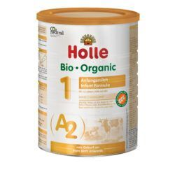 Holle A2 Bio-Anfangsmilch 1 6x800g