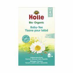 Holle  Bio Baby-Tee 5x30g