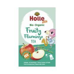 Holle Bio Organic Fruity Flamingo Tea 20x1,8g 8x36g