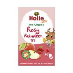 Holle Bio Organic Rosy Reindeer Tea 20x2,2g 8x44g