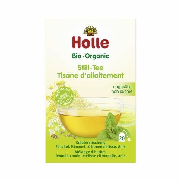 Holle Bio Still-Tee 5x30g