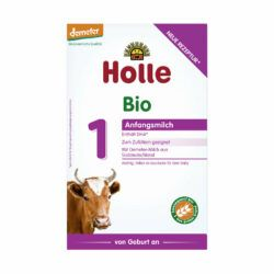 Holle Bio-Anfangsmilch 1 400g