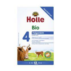 Holle Bio-Folgemilch 4 600g