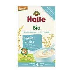 Holle Bio-Vollkorngetreidebrei Hafer 250g
