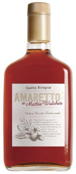 Humbel Bio Amaretto di Mattia Walcher 0,7l