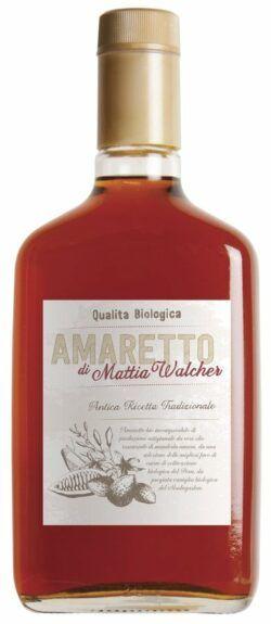 Humbel Bio Amaretto di Mattia Walcher 6x0,7l