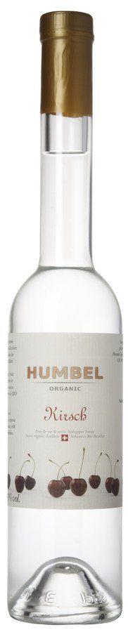 Humbel Bio Kirsch Knospe 0,35l