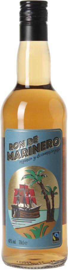 Humbel Ron de Marinero Bio Fair Trade 0,7l
