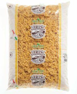 IRIS  Farfalle aus Hartweizen hell 5kg