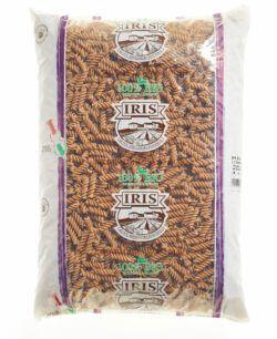 IRIS  Fusilli aus Vollkornhartweizengriess kg 5kg