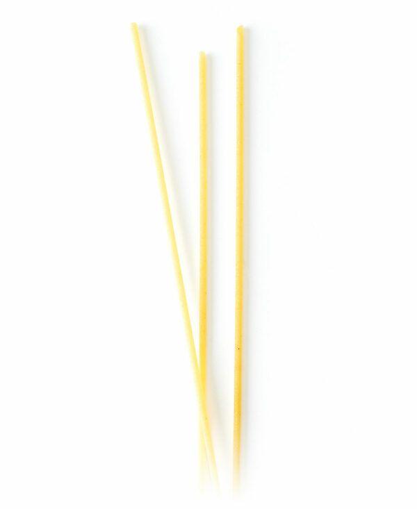 IRIS Spaghetti aus Hartweizen-Nudeln hell 5 kg. 5kg