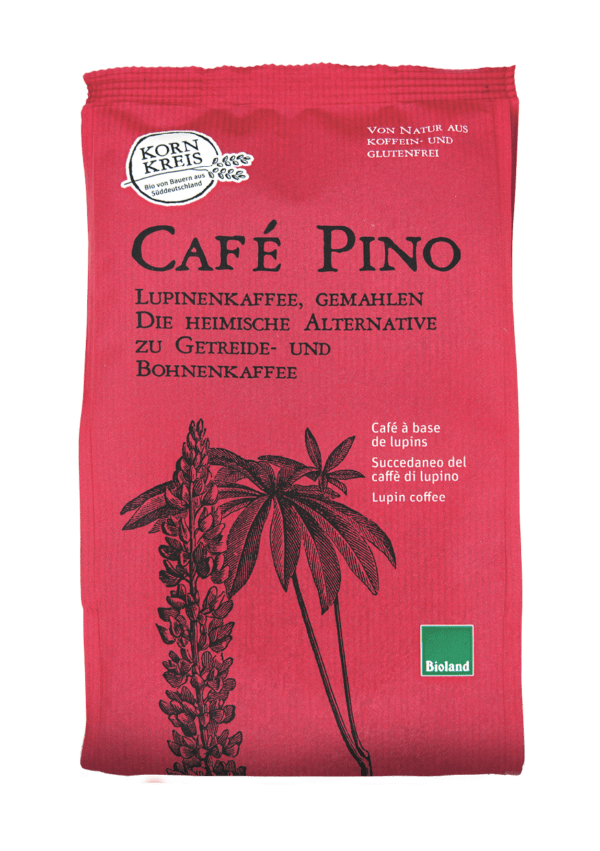 KORNKREIS Café Pino Lupinenkaffee 10x500g