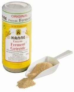Kanne Enzym-Ferment® Getreide 6x250g