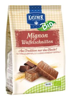 Kastner Bio-Mignon Waffel 12x175g