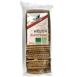 Kiebitzhof Weizen Butterkeks 8x200g