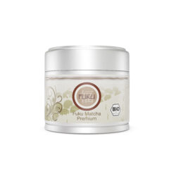 Kissa Tea Fuku Brand Bio Matcha Premium: 30g Dose 30g