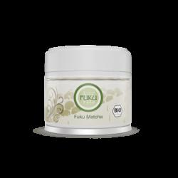 Kissa Tea Fuku Brand Bio Matcha: 30g Dose 30g