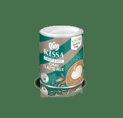 Kissa Tea Kissa Chai for Latte Mix Bio 4x120g