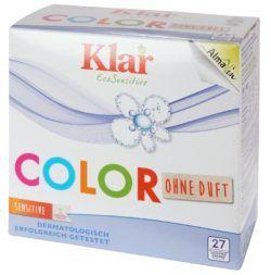 Klar Color 5x1,375kg