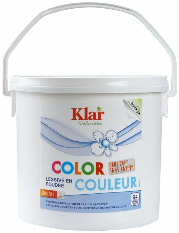 Klar Color Pulver 4,75kg
