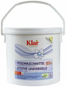 Klar Vollwaschmittel 4,4kg